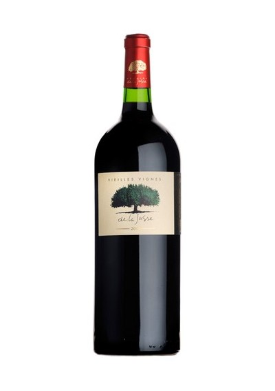 JEROBOAM (3L) Vieilles Vignes de la Jasse